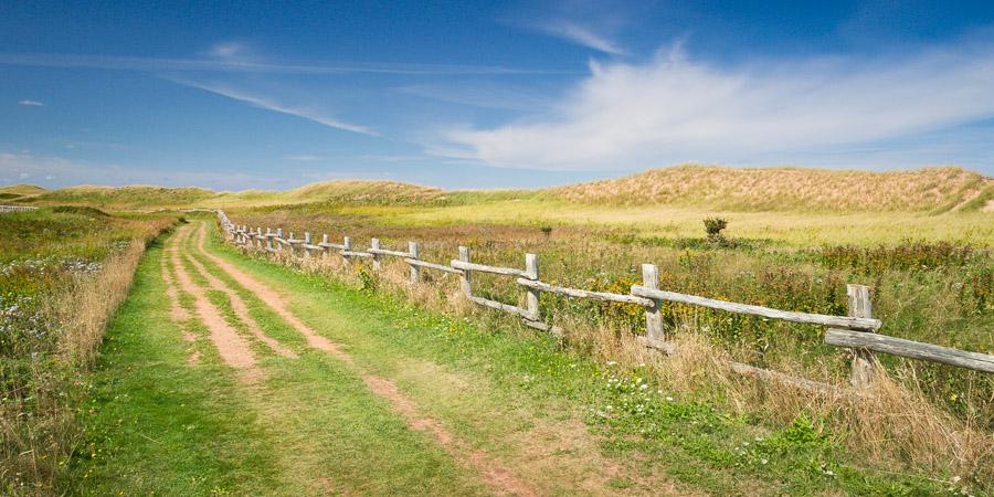 Prince Edward Island National Park - Cavendish